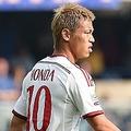 本田圭佑の昨シーズンにおける不調に指摘「時間が必要だった」
