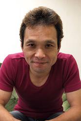 「『期待に応えた』達成感は、人気薄で勝つほど大きいね」と語る江田照男騎手