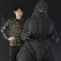 人間サイズのゴジラフィギュアが発表 価格は448万2000円
