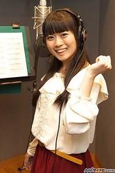 宮本佳那子、『ドキドキ! プリキュア』のキャラクターアルバムに挑戦! 初のワンマンライブも開催 (1) キュアソードのキャラクターアルバムが登場