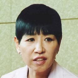 「和田アキ子に原型なくなるほどドツかれる」松本人志がタメ口アイドルに忠告