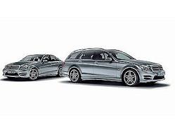 ヤナセ、メルセデス・ベンツ販売60周年を記念するCクラスの特別仕様車発売