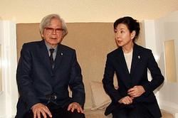 山田洋次監督&吉永小百合