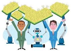 2015年春以降の日本株を引っ張る 5大テーマ(人手不足、高ブランド、TPP推進、 農業再生、株主還元)とその有望株とは?