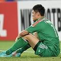 GK川島永嗣が苦悩を吐露 ブラジルW杯は「絶望感に近いものでした」