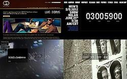 【ライブ中継情報】2012春夏ミラノメンズコレクション(随時更新)