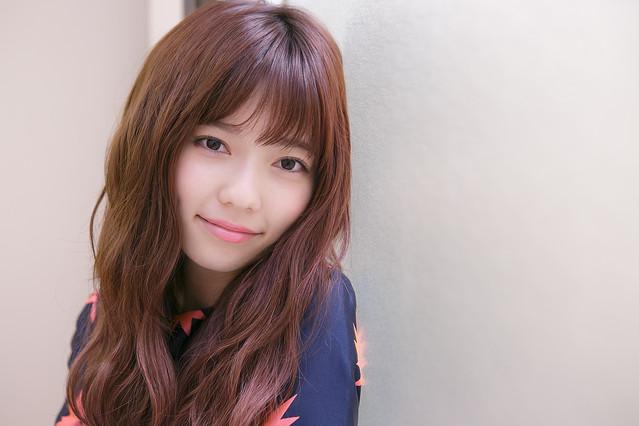 【終了しました】AKB48 島崎遥香 直筆サイン入りポラを2名様にプレゼント