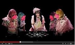 きゃりー最新PV衣装は初の古着、高円寺「スパンク」で購入