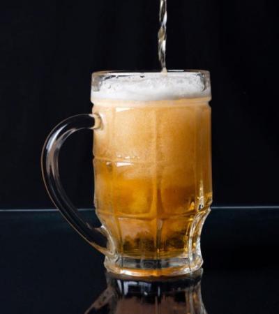 ハンムラビ 法典 ビール