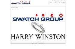 スウォッチ、ハリー・ウィンストンを10億ドルで買収