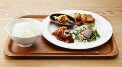 無印良品の飲食店、20円の寄付金付きメニュー提供開始