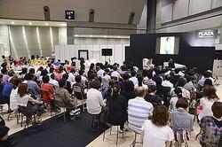 日本最大のファッション展「JFW-IFF」セミナーが充実