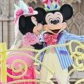 春色のパステルカラーで華やかな「ディズニー・イースターワンダーランド」/(c)Disney