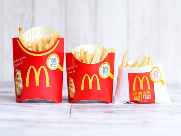 マック ポテト カロリー 工夫すればむしろ痩せる?マックのポテトのカロリーを抑える方法|CAL...
