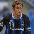PKで今季初ゴールのG大阪FW宇佐美「任されれば普通に蹴れる」