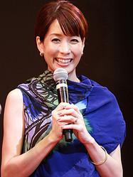 第2子妊娠中の内田恭子、子だくさん宣言