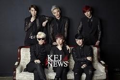 """【インタビュー】""""音楽を食べて生きるアイドル""""M.Pire 韓国歌謡界に新たな風を吹き起こす!"""