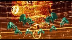 テクノロジーの発達した近未来を描くサイバーパンク「攻殻機動隊」/(C)士郎正宗・Production I.G/講談社・攻殻機動隊製作委員会
