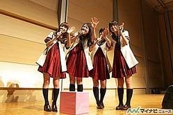 TVアニメ『ゆるゆり』、女性限定! 初のガールズイベントを開催!! 「公開収録! ガールズナイト!」