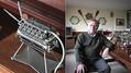 世界最小のV12気筒エンジンを作った男性が語るエンジニアリングへの情熱