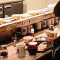 回転寿司店の成功パターンに陰り