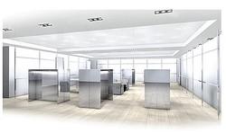 バーニーズ ニューヨーク新宿店メンズフロアが9月にリモデル