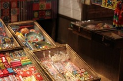 無性に食べたくなる「駄菓子」教えて!「蒲焼きさん太郎」「モロッコヨーグル」