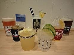 東京デザイナーがお酒&つまみをプロデュース 青山パリヤにて