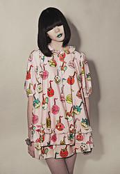 アートユニット明和電機からファッションブランドがデビュー