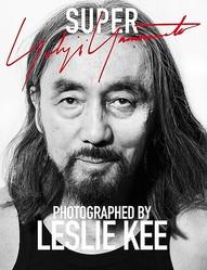 ヨウジヤマモトの男達の本と写真展 レスリーキーが撮影
