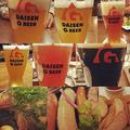 オトナ達の楽園 クラフトビール1000円飲み放題を堪能してみた