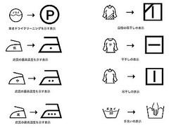 洗濯絵表示が変わる?2014年以降にグローバル化