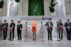 伊勢丹新宿本店がグランドオープン<br>「世界一の百貨店」にリモデル