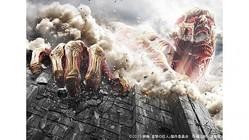 「進撃の巨人」代表カット