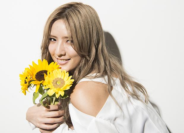 「男子ってこんな話で盛り上がるんだ(笑)」 E-girls藤井萩花だけが知る、とっておきの『HiGH&LOW』キャストの素顔