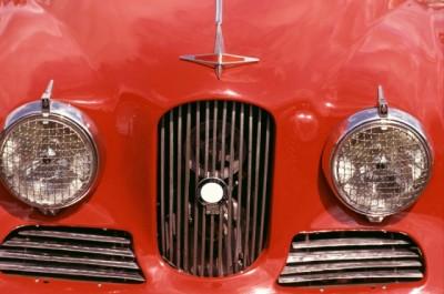 [画像] 【男性編】一生に一度でいいからドライブで乗ってみたい超高級車ランキング—1位 フェラーリ