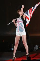 トップモデルはAKB48篠田麻里子 第5回ガールズアワード開催