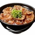 豚肉がっつりでボリューム十分「ロース豚丼 十勝仕立て」吉野家から新発売
