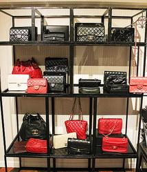 渋谷「シスター」リニューアル 期間限定でCHANELヴィンテージバッグ販売