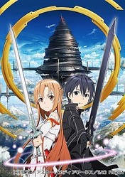 TVアニメ『ソードアート・オンライン』、7月放送開始! キャラ設定画を紹介