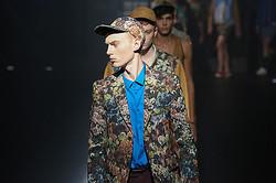 【Fashion Week DAY2】フェノメノンによる服と音楽の共存