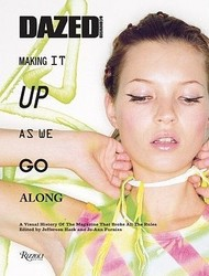 「Dazed & Confused」創刊20周年、ビジュアル・ヒストリー集