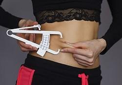 皮下脂肪は密度も病気のリスクに! (shutterstock.com)