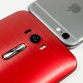 ASUS「ZenFone 2 Laser」のカメラ比較 シーンによってはiPhone 6sに匹敵