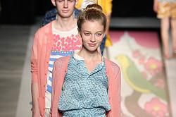 【Fashion Week DAY7】若手デザイナーのタレント性と人気ブランドの個性