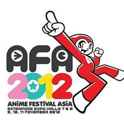 ニコ生で「アニメフェスティバルアジア2012」が11/9から3日間連続で生中継