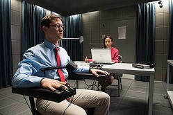『Snowden』 Courtesy of TIFF