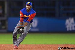 ベネズエラ代表・エスコバル【写真:Getty Images】