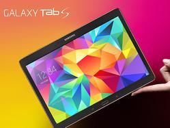 iPadとガチンコバトルができるXperia Z2 TabletやGALAXY Tab Sは、プレミアムタブレット時代の兆しか