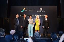 アジア初のヴェルサーチ監修ホテル「パラッツォ」2017年開業へ